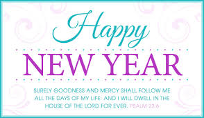 online new years cards free psalm 23 6 kjv ecard email free personalized new year cards
