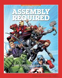 Book Of Mormon Meme - rm updates mormon ads with marvel comic characters hilarious