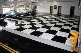 Cool Garage Floors And Thank You P For The Home Pinterest Acid Stained