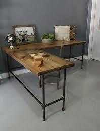 Metal L Shaped Desk Best Metal L Shaped Desk Vintage Metal L Shaped Desk Home