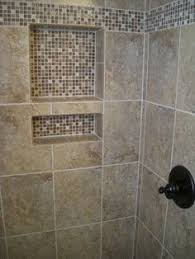 Bathroom Tile Layout Ideas by 6x24 Planking Tile Layout Looks Like Hardwood But Is Much More