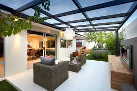 patio ideas useful roof plans for backyard or front yard