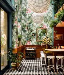 12 restaurants and bars with tropical decor photos architectural