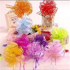 Gift Baskets With Free Shipping Auch Elegant Beautiful Festival Assorted Colors Crystal Yarn Pull