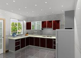 kitchen lovely kitchen room design 3d cabinet inside designs