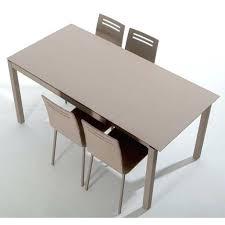 table de cuisine avec rallonge table de cuisine en bois avec rallonge table cuisine rectangulaire