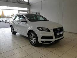 audi q7 autotrader used audi q7 suv cars for sale on auto trader