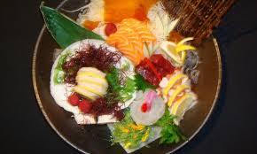 modern japanese cuisine sushi dinner williamsburg fushimi modern japanese cuisine groupon