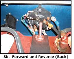 i need wiring diagram for 48 volt forward reverse switch for 1995