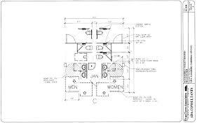 Handicapped Bathroom Design Unique Ada Bathroom Floor Plans Stunning Design For Home Public