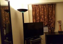 ore international 190w halogen torchiere floor lamp black
