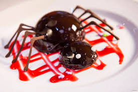 Spider Halloween Cake by Halloween On The High Seas Specialty Drinks And Dessert U2022 The