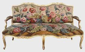 canape louis 15 louis xv chair louis xv sofa and louis xv wing chair the