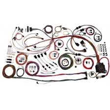 1968 1969 chevelle complete car wiring harness kit classic update