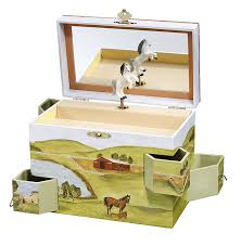 children s jewelry box 25 beautiful children s jewelry boxes zen merchandiser