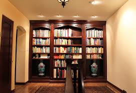 design your own home library a book reader s fantasy home library design ideas