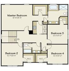 oakley cincinnati new home builder favorite floor plan
