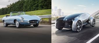 jaguar jaguar will add electric powertrains to all new cars by 2020