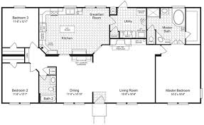 3 bedroom home floor plans home floor plans in palm harbor homes tx