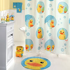 coolest rubber ducky shower curtain u2014 rmrwoods house