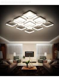 Lampen F Wohnzimmer Led Malovecf Moderne Deckenleuchten Für Wohnzimmer Schlafzimmer Küche