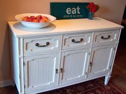 White Buffet Hutch Kitchen Design Sensational Dining Room Buffets Sideboards Buffet