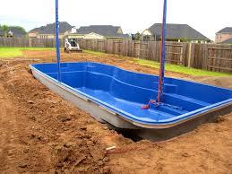 fibergl pools kits fibergl swimming pool kits pool kits swimming
