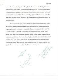 the scarlet letter the scaffold marie u0027s portfolio