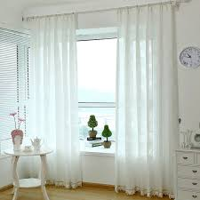 Grommet Curtains 63 Length Wondrous Inspration Semi Sheer Curtains Summit Stripe Curtain