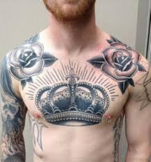 awesome mens chest tattoos pictures styles ideas 2018 sperr us