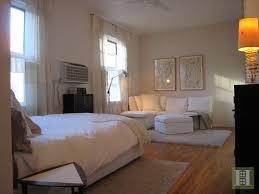 Furniture For 1 Bedroom Apartment Best 25 Nyc Studio Apartments Ideas On Pinterest Studio