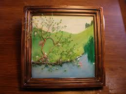 wire tree in gypsum frame by hurricane0wolf on deviantart