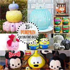 25 creative pumpkin decorating ideas 25 creative pumpkin decorating ideas everything from disney princess pumpkins spooky pumpkins and