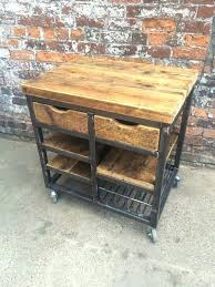 rustic kitchen islands and carts rustic kitchen islands and carts rustic pallet kitchen island cart