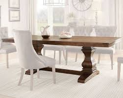 Dining Tables  Coasterfurniture Homerica East New Classic - Ashley furniture dining table warranty