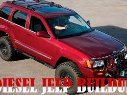 diesel jeep grand cherokee 2007 jeep grand cherokee crd aftermarket jeep accessories diesel