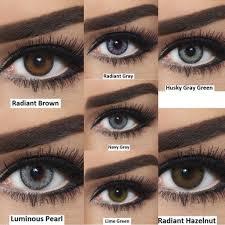 halloween color contact lenses contact lense ideas for dark brown eyes sooper mag