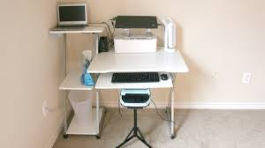 Ikea Adjustable Standing Desk by Furniture Simple Tips To Create And Maintain Minimalist Desk