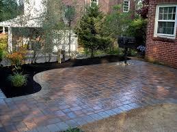 paver patio design ideas u2013 outdoor ideas