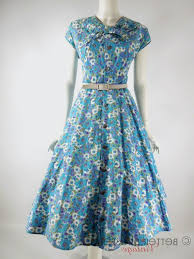 1950 S House by 1950s House Dress Naf Dresses