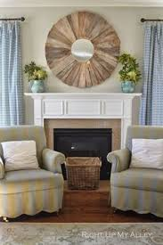 Large Wall Mirrors For Living Room These Beautiful Mirrors Are Always So Expensive But This Blog Has