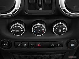Jeep Wrangler Waterproof Interior 2017 Jeep Wrangler Interior U S News U0026 World Report