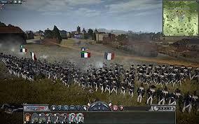 siege napoleon napoleon total war review