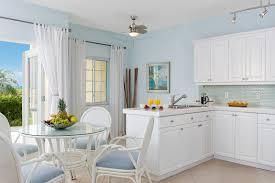 Beach Cottage Kitchen by Beach House Kitchen Backsplash Ideas