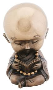 Buddha Home Decor Statues by Buddha Child Statue For Garden Sitting Standing Praying And