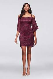 party dresses cocktail dresses for weddings or any occasion david s