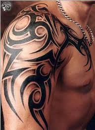 tribal tattoos meaning strength search tattoos