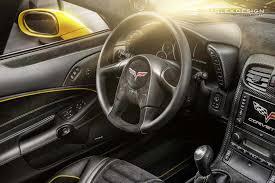 c4 corvette interior upgrades carlex design creates top shelf interior and exterior upgrades for