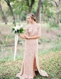 wedding dress alternatives 21 effortlessly beautiful boho wedding dresses onefabday