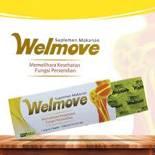 Obat Welmove suplemen welmove suplemen dan obat obatan terpercaya di tanggamus